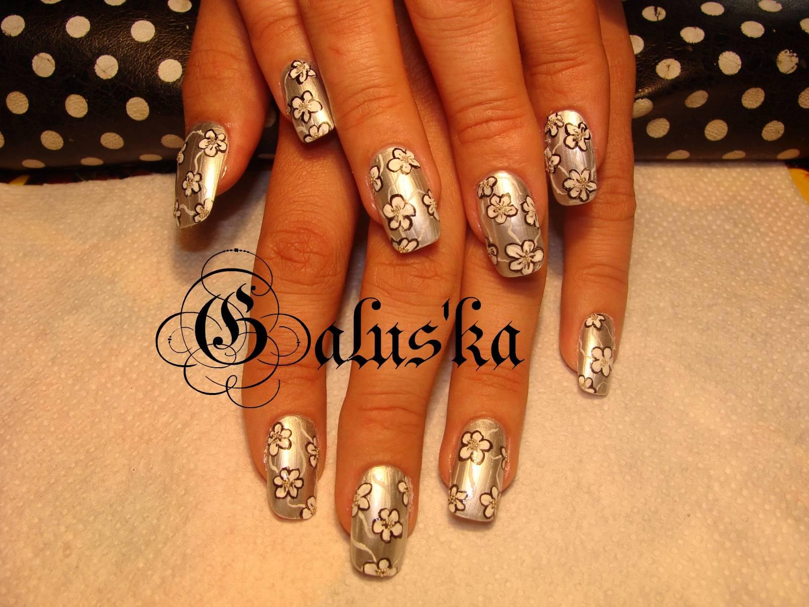Просмотреть фото дизайна для ногтей